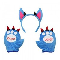 Blood on the Dance Floor Official Store | Blood on the Dance Floor - Paws and Claws Set