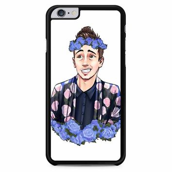Twenty One Pilots Tyler Joseph Fan Art iPhone 6 Plus / 6s Plus Case
