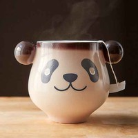 Color-Changing Panda Mug