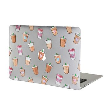 Coffee MacBook Case