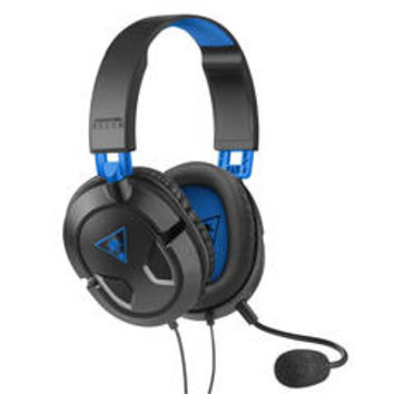 Turtle Beach Recon 50P Stereo Gaming Headset for PlayStation 4