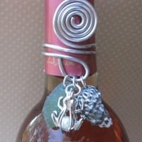 Wine Charms - Barware - Otherwise Cool