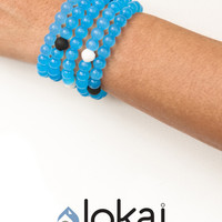 Blue Lokai Limited Edition Water Bracelet