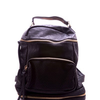 Hold'em Backpack - Black