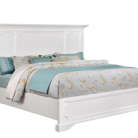 Queen Bed by Coaster