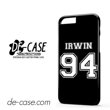 Irwin 94 5sos 5 Second Of Summer For Iphone 6 Iphone 6S Iphone 6 Plus Iphone 6S Plus Case Phone Case Gift Present