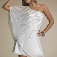 Dave and Johnny 8136 Dress