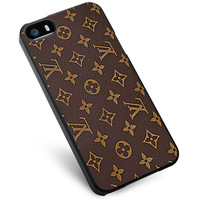 Louis Vuitton Pallas iPhone 5s Case