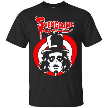 Svengoolie T-Shirt (Limited Edition)