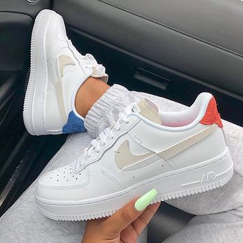 Nike Air Force 1 Inside Out AF1 Sneakers
