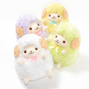 Dreamy Wooly Sheep Plush Collection (Jumbo)