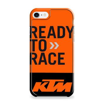 KTM Ready to Race iPhone 6 | iPhone 6S Case