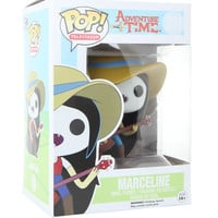 Funko Adventure Time Pop! Marceline Vinyl Figure Hot Topic Exclusive Pre-Release