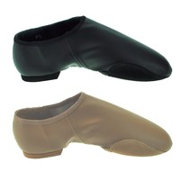 Bloch S0474 Stretch Jazz Shoe. - Dancing in the Street