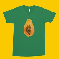 Dirty Papaya Mosaicify Unisex Tee