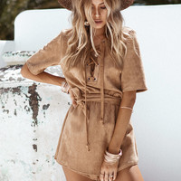 Monte Carlo Playsuit - Playsuits by Sabo Skirt