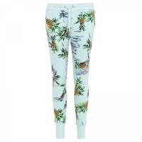 Nola Boutique - zoe karssen paradise sweat pants in pineapple print