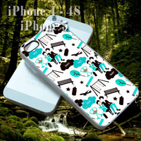 Dftba The Fault In Our Stars - Custom Cell Phone Case - iPhone 4 4s,5,5s,5c - Samsung S3,S4 - iPod 4, 5 - HTC One,One X - BB Q10,Z10