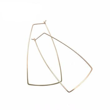 Geena | Geometric Earrings