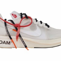 SPBEST Zoom Fly - Off-White