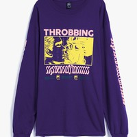 Brain Dead / Brain Dead x Need Supply Co. Throbbing LS Tee