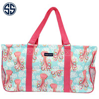 Simply Southern Tote - Jellyfish