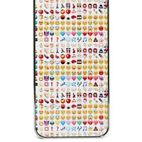Emoji iPhone 5 Case