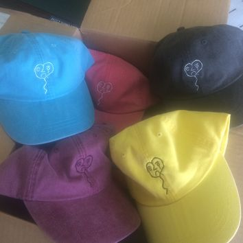 WhatЯFeelings Cap (Colors)