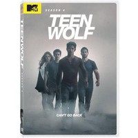 Teen Wolf: Season Four (Widescreen) - Walmart.com