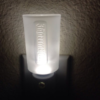 Jägermeister Shot Glass Nightlight
