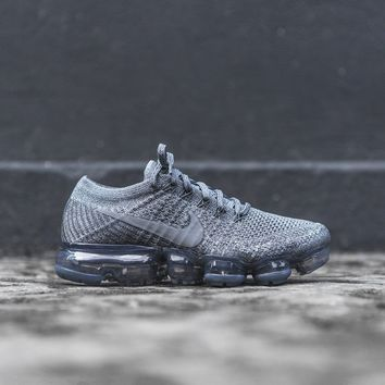 Nike Lab Air VaporMax FK - Cool Grey
