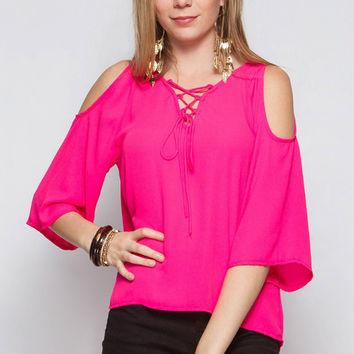 The Mandi Top