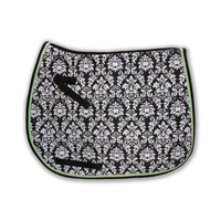 Damask All Purpose Saddle Pad | Dover Saddlery