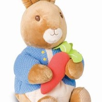 Peter Rabbit Waggy Musical