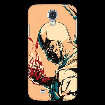 One Punch Man - Saitama - Android Phone Case - TL00920AD