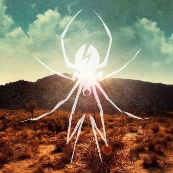 My Chemical Romance - Danger Days: The True Lives Of The Fabulous Killjoys [Clean]
