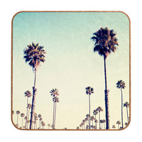 Bree Madden California Palm Trees Wall Art