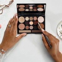NYX Professional Makeup Love Contours All Palette at asos.com
