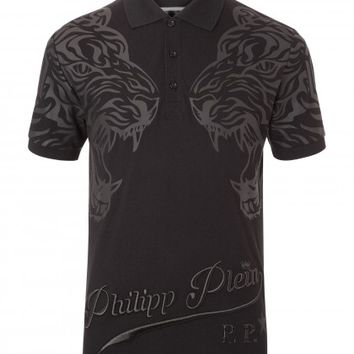 """POLO SHIRT SS """"LOST"""""""
