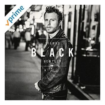 Amazon.com: Black: Dierks Bentley: MP3 Downloads