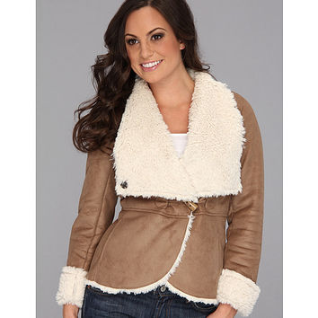 Scully Arleta Faux Fur