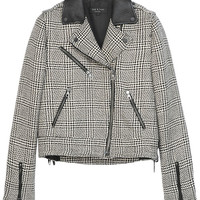 Rag & Bone - Bowery Jacket, Black