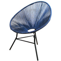 Ellipse Side Chair