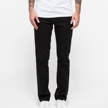 Levi's 511 Black Stretch