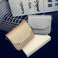 Classics Korean Bags Shoulder Bags [6582643975]