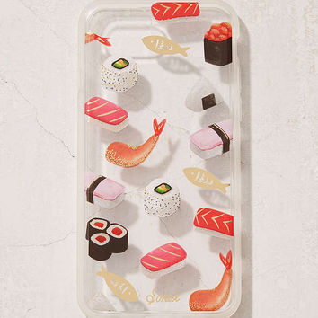 Sonix I Luv Sushi iPhone 7 Case | Urban Outfitters