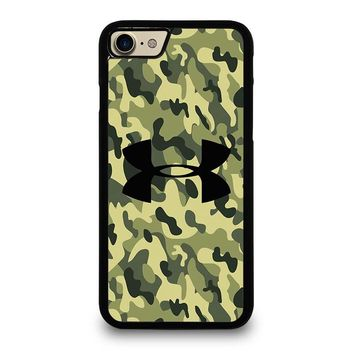 CAMO BAPE UNDER ARMOUR Case for iPhone iPod Samsung Galaxy