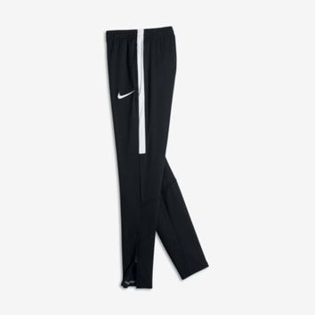 Nike Dri-FIT Academy Big Kids' Soccer Pants. Nike.com