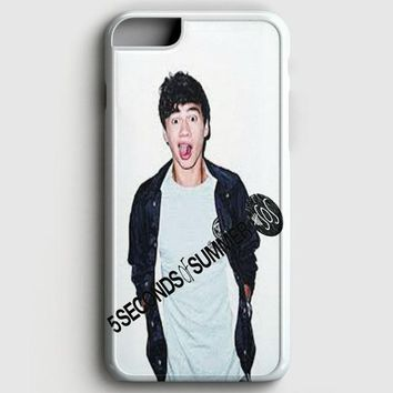Calum Hood 5Sos Cover iPhone 8 Case | casescraft