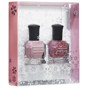 Roses In The Snow Duo - Deborah Lippmann | Sephora